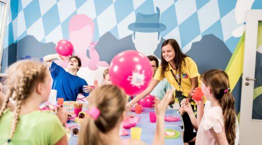 Das AirHop-Birthday-Special – null Stress, 100% Spaß!
