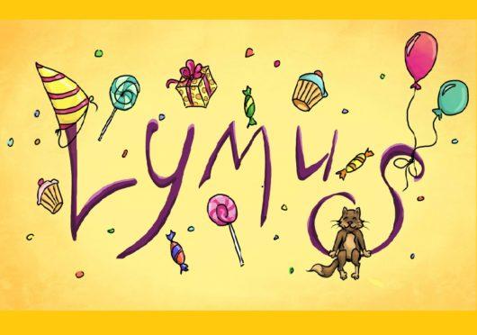 LYMUS - Kindergeburtstage, Mottopartys und Partys
