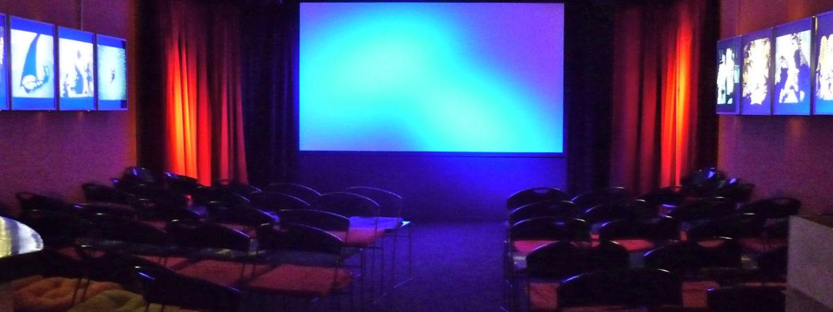 Das besondere Kino-Erlebnis mit Wunschfilm! - Kim Kino