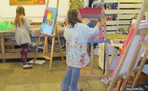 Kunst- oder Werk-Geburtstag - Machwerk