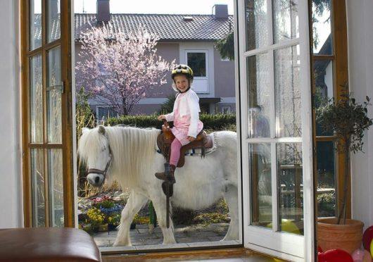 Call a Pony