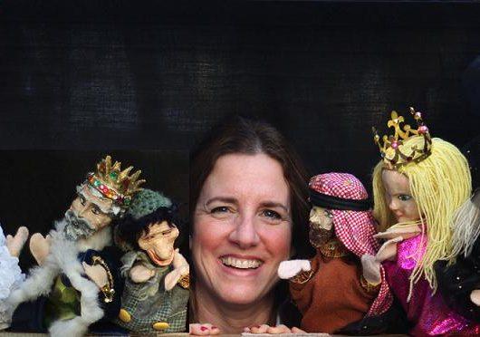 Puppentheater mit Humor und Charme