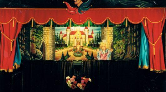 Piccolinos Kinderwelt - Kasperltheater und Kinder Zauberer