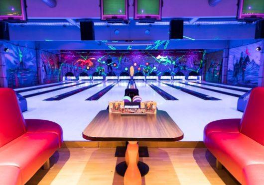Bowling und more